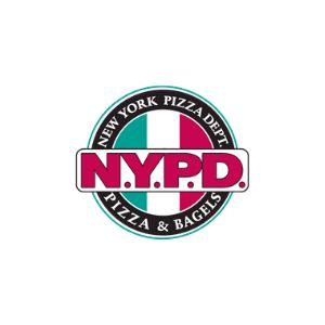 NYPD Corona logo