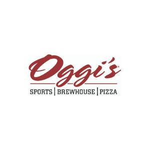 Oggi's Pizza logo