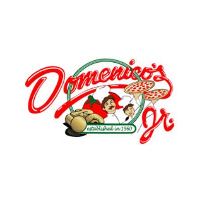 Domenico's Jr Logo